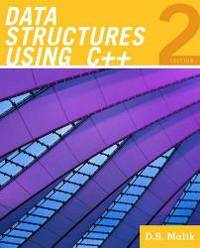 image of Data Structures Using C++