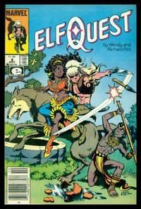 ELFQUEST - 3 - October 1985