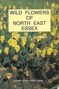 Wild Flowers of North East Essex