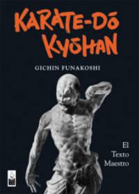 image of KARATE-DO KYOHAN (Tapa dura)