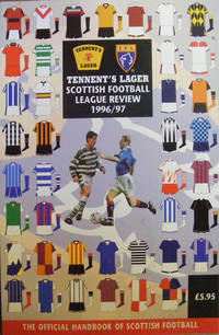 Tennent's Lager Scottish Football League Review 1996/97