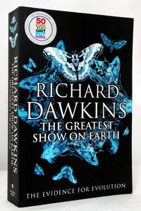 image of The Greatest Show On Earth The Evidence For Evolution