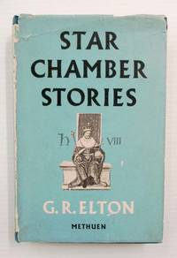 image of Star Chamber Stories