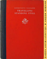 Travelling Standing Still - Poems 1918 - 1928