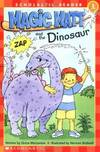 image of Magic Matt And The Dinosaur (level 1) (Scholastic Reader - Level 1)