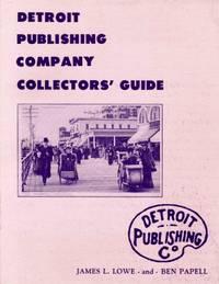 Detroit Publishing Company Collectors' Guide