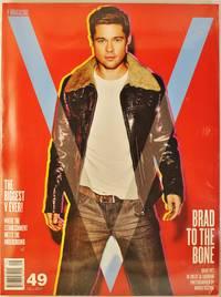 image of V Magazine 49, Fall 2007