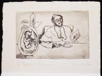 image of Pasqua di Riesumazione [etching]