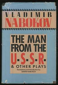 The Man from the USSR and Other Plays