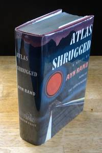 image of Atlas Shrugged   [Signed Fourteenth Printing]