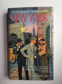 Mystery Reader's Walking Guide : New York