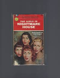 The Girls in Nightmare House