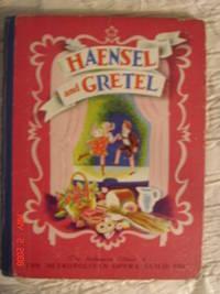 Haensel and Gretel