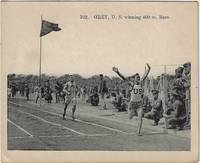 Collection of 55 Images of the Inter-Allied Games in France, 1919