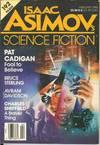 Isaac ASIMOV'S Science Fiction: February, Feb. 1990