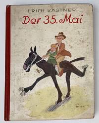 image of Der 35. Mai, oder Konrad reitet in die Südsee