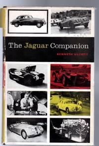 image of The Jaguar Companion