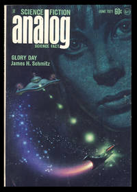 Analog Science Fiction Science Fact June 1971