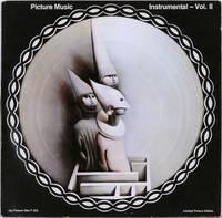 [Vinyl Record]: Picture Music Instrumental - Volume II