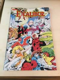 image of Excalibur