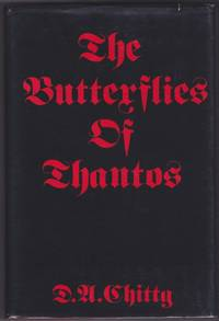 The Butterflies of Thantos