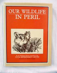 Our Wildlife in Peril