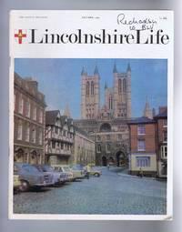 Lincolnshire Life, October 1969, Vol. 9, No. 8