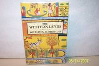 The Western Lands by  William S Burroughs - Signed First Edition - 1987 - from mclinhavenbooks (SKU: 005941)