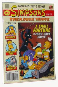 Simpsons Treasure Trove. No. 1