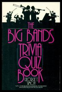 THE BIG BANDS TRIVIA QUIZ BOOK