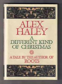 image of A Different Kind Of Christmas  - 1st Edition/1st Printing