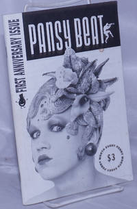 image of Pansy Beat: First anniversary issue