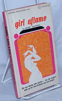 image of Girl Aflame