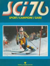 Sci 76. Sport campioni gare.