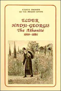 image of Elder Hadji-Georgis the Athonite