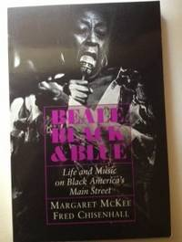 Beale Black & Blue: Life and Music on Black America's Main Street