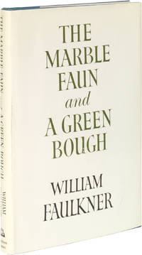 image of The Marble Faun and A Green Bough