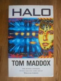 image of Halo (Legend books)