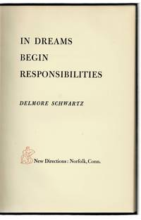 In Dreams Begin Responsibilites