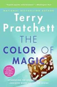 image of The Color of Magic: A Discworld Novel