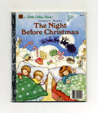 The Night Before Christmas by  Clement Clarke Moore - First Printing - 1987 - from Books Tell You Why, Inc. and Biblio.com