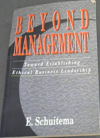 image of Beyond Management