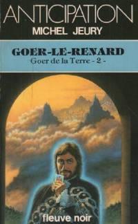 Goer-Le-Renard-T 2, Goer De La Terre