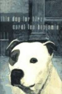 This Dog for Hire : A Rachel Alexander & Dash Mystery *SIGNED and paw-printed, the first...