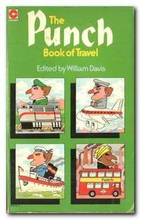image of The Punch Book Of Travel