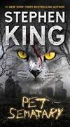 Pet Sematary: A Novel by Stephen King - 2017-05-08