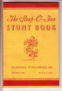 image of The Heap-O'-Fun Stunt Book
