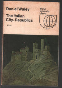 image of The italian City-Republics