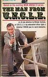 Man From Uncle No 1-