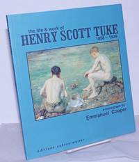 image of The Life_Work of Henry Scott Tuke, 1858-1929, a monograph